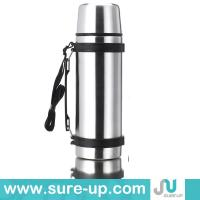 Quality New design elegant shape stainless steel travel vacuum for sale