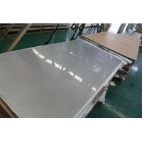 Quality ASTM A653M 304 2B Cold Rolled Stainless Steel Sheets, 1000mm / 1219mm / 1500mm Width For Gas, Metallurgy, Biology for sale