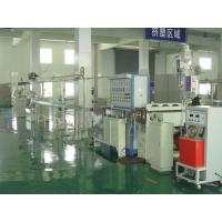 Best Low Smoke Halogen Free Wire Extrusion Machine For Cable Production Line wholesale