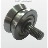 Quality LV20/8ZZ high quality bearings in stock,track rollers,bearings made in china,guide bearing for sale