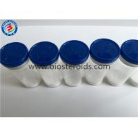 Quality CAS 32780-32-8 Human Growth Hormone HGH / Bremelanotide PT-141 Treatment Sexual Disorder for sale
