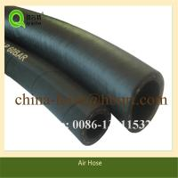 China high pressure flexible rubber air hose on sale