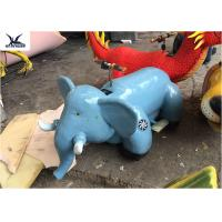 Quality City Center Square Self Propelled Scooter Animals, Rent Stuffed AnimalsToy for sale