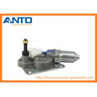 Buy 4709168 ZX200-3 ZX330-3 Wiper Motor For Hitachi Excavator Spare Parts at wholesale prices