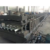 Quality Composite Floor Decking Roll Forming Machine for sale