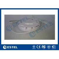 China Custom Environment Monitoring System Spot-Type Photoelectric Smoke Sensor Detector on sale
