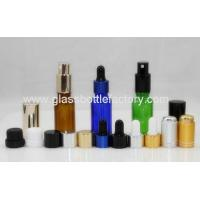 Essential Oil Glass Bottle With Cap