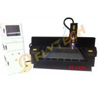 Best Latest 4*8feet tombstone carving machine with pully heavy duty cnc router machine wholesale