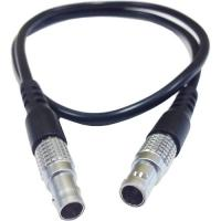 Quality 0B 2-Pin LEMO-Type to 0B 2-Pin LEMO-Type Power Cable for sale