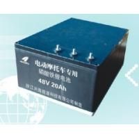 48V 20 AH Rechargeable Energy Storage Batteries Pack For Motorcycle