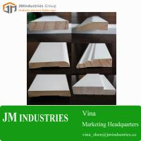 Quality Wood Home Building Material-popular selling wood window sill mouldings Company for sale