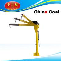China 1000Kgs electric truck hoist/electric cranes on sale