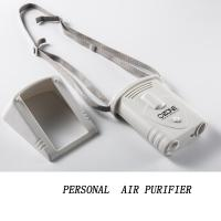 Small Electronic Air Purifier For Improves Mood / Relieves Winter Depression