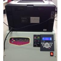 Quality Excellent Laser Label Printer With Window XP System , 384MHZ CPU for sale