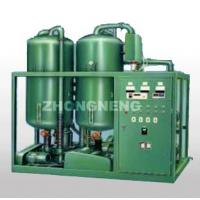 dielectric oil treatment machine, oil purifier ZYD-I-100