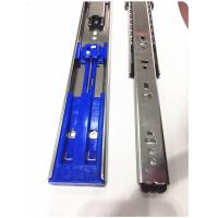 Quality 533 DTC Type Spcc Ball Bearing Small Drawer Slides Sgs Test Drawer Runner for sale
