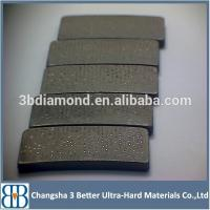 Quality concrete segment,concrete diamond segments,diamond segments for concrete for sale