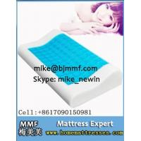 Quality Gel memory foam cool pillow wholesale for sale