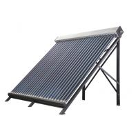 Quality Heat Pipe Evacuated Tube Solar Collectors for sale