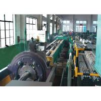 Quality 90mm OD Steel Pipe Making Machine 90mm For Seamless Pipe Production 70m/Min for sale