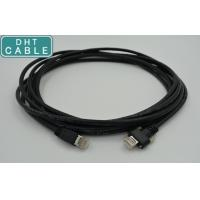 Quality High Speed CAT6 100 Mbps Ethernet Cable 5.0 Meters For Data / Video Transmission for sale