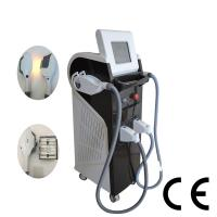 Quality E Light RF IPL Beauty Equipment , Effective Hair Removal Machine for sale
