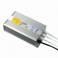 Quality LED Power Supply with 24V DC Output Voltage and 200W DC Output Power for sale