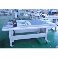 Label CUtting Plotting Sample Making Production Cutter Machine