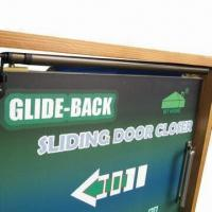 China Glide-back Sliding Door Closer with Elegant Design on sale