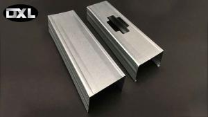 Quality Advantages of Metal Stud Track for sale