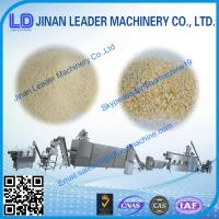 Best How to make Bread Crumb Processing Line making machine wholesale