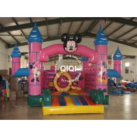 Buy cheap Micky mouse jumping bouncer from wholesalers