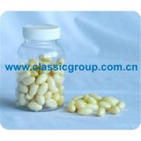 Quality Ginseng with Royal Jelly Softgel capsule oem private label wholesale for sale