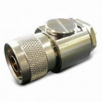 Quality Surge Arrestor with N Type Interface, Applicable for Outdoor Wireless Integration for sale