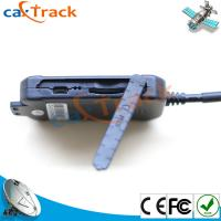 Quality WCDMA Network GPS Locator Real Time Tracking Unit Free Tracking Platform for sale