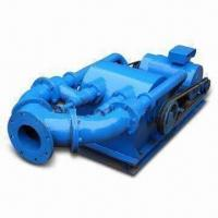 Quality Dual Wheels Dual Jets Impact Type Water Turbine Generator with Rated Output Power from 10 to 200kW for sale