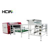 Quality Advertising Flatbed Printing Auto Separation System Roller Heat Transfer Machine for sale