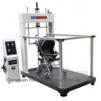 Best Automatic Stroller Testing Machine High Precision Laboratory Testing Equipment wholesale