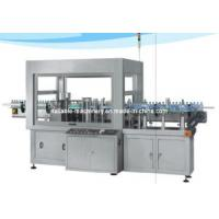 Quality OPP Labeling Machine/Hot Glue Labeling Machine for sale