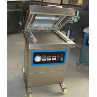 Quality DZ400-2D Stainless steel single chamber vacuum packaging machine for sale