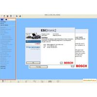 Quality New Bosch ESI (Tronic) 2014.1 for sale