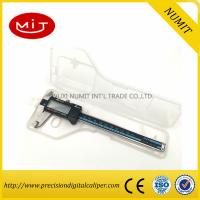 Quality Stainless Steel Material Digital Vernier Caliper /Electronic Digital Caliper 0-150mm, 0-200mm, 0-300mm Accuracy 0.01mm for sale