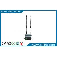 Quality M2M USB LTE FDD TDD 4G Industrial Modem 100Mbps With Windows / Mac OS for sale