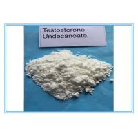 Quality Testosterone Undecanoate Andriol 5949-44-0 Muscle Building Quick Effects Fitness for sale
