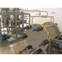 Quality Industrial H2 Hydrogen Plant Skid Mounted Equipment 4000m3/h for sale