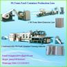 Best NEW PS FOAM LUNCH BOX PRODUCTION LINE wholesale