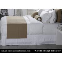 China Luxury Bed Linen Cotton Bed Sheet Set Hotel 1000 Thread Count Egyptian Cotton Sheets on sale
