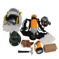 Buy cheap Fireman Outfit Firefighter Equipment CCS Approval For Marine from wholesalers