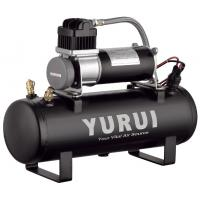 Buy cheap Portable Air Compression Tank 1.5 Gallon Vehicle Air Compressors from wholesalers