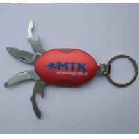 Quality Multi-function keychain, Multi Tools keyring, for sale